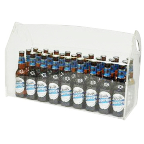 Bottle Display Carrier