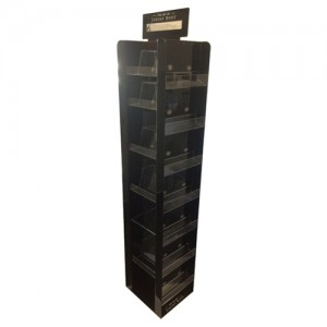 Display Stand Spinner