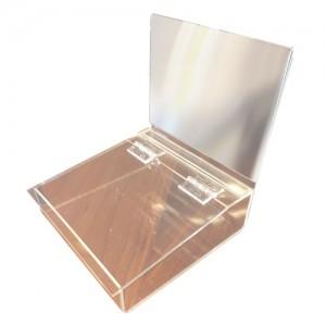 Sampling Box